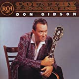 Country Legends ~ Don Gibson