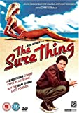 echange, troc The Sure Thing [Import anglais]