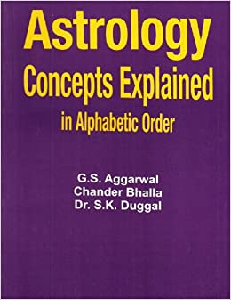 Astrology Concepts Explained price comparison at Flipkart, Amazon, Crossword, Uread, Bookadda, Landmark, Homeshop18
