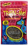 Crazy Dog Training Treat Mini Bacon 4oz