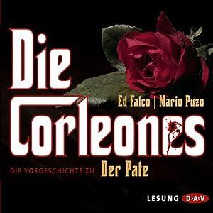 Die Corleones | [Ed Falco, Mario Puzo]