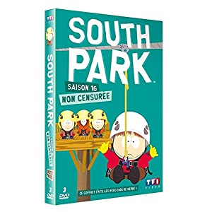 South Park - Saison 16 [Non censuré]