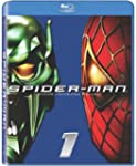 Spider-Man (Bilingual) [Blu-ray]