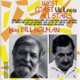 echange, troc Vic Lewis - Play Bill Holman