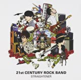 21st CENTURY ROCK BAND (通常盤)