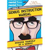 Mental Floss: Genius Instruction Manual ~ Mangesh Hattikudur