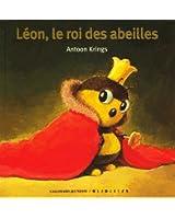 Léon, roi des abeilles