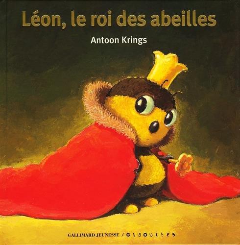 Léon, le roi des abeilles