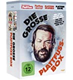Bud Spencer - Die grosse Plattfuss-Box [Edizione: Germania]