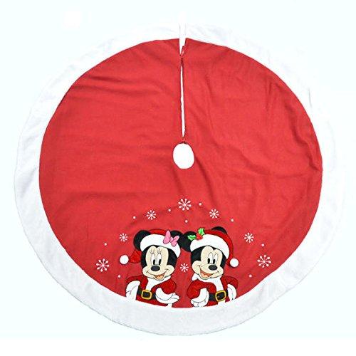 Disney Mickie and Minnie Christmas