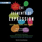The Elements of Expression | [Arthur Plotnik]