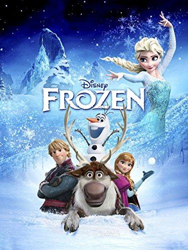 Frozen-Plus-Bonus-Features