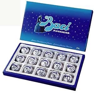 BACI BOX 15 PCS CHOCOLATES- Perugina