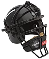 Rawlings AI20S Youth T-Ball One Size Fits All Baseball Catcher's Helmet