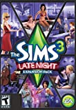 The Sims 3: Late Night - Expansion Pack [Mac Download]