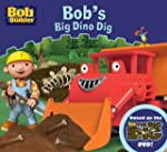 Bob the Builder: Bob's Big Dino Dig (...