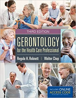 gerontology review books
