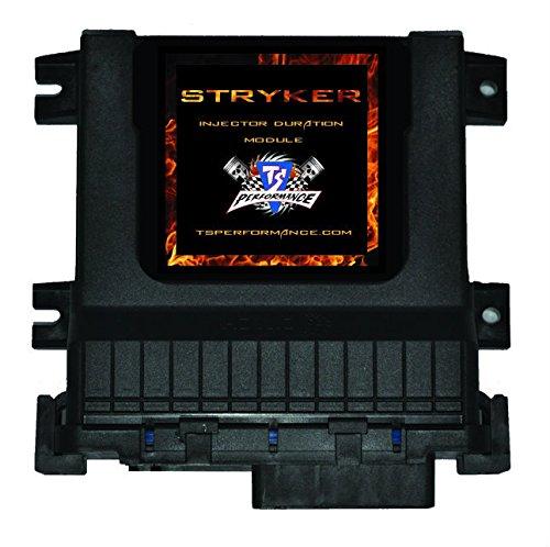 Ts Performance Part #1290307 Stryker Injector Duration Module