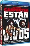 Est�n Vivos  BD 1988 They Live [Blu-ray]