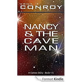 Nancy and the Caveman (Callisto Series - Book 1.5)