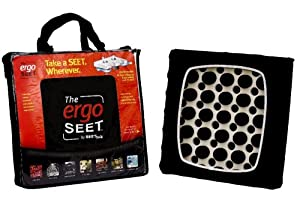 Ergoseet Airflow Seat Cushion from ergoSEET