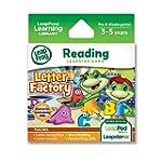 LeapFrog Letter Factory Learning Game...