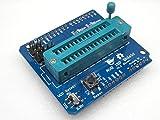 [GPG] Arduino用 AVR ISPシールド ATmega328Pのブートローダ書き込み用