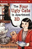 img - for The Four Ugly Cats in Apartment 3D (Ready-For-Chapters) book / textbook / text book