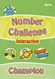 Beam Education Number Challenge Interactive: Apprentice, Brainbox and Champion: Number Challenge Games Interactive: Champion: 1