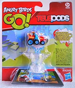 angry birds go telepods chuck - photo #13