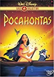 echange, troc Pocahontas (Disney) [Import USA Zone 1]