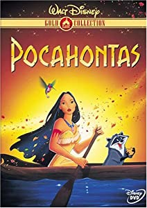 Pocahontas (Disney Gold Classic Collection)