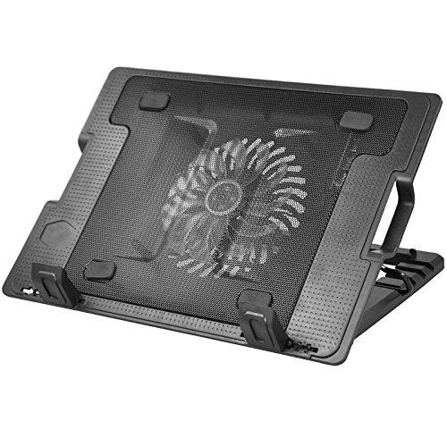 trixes-support-dordinateur-portable-avec-1-port-usb-et-ventilateur-de-refroidissement-led-ideal-pour