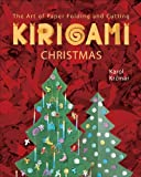 Kirigami Christmas (Kirigami Craft Books)