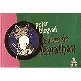 Le livre de Léviathan - Fauve d'Angoulême - Prix révélation 2014