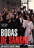 Bodas de Sangre (Blood Wedding) [DVD]