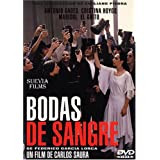 Bodas de Sangre (Blood Wedding) [DVD]by Antonio Gades