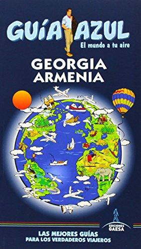 GEORGIA Y ARMENIA 2014