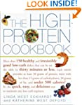 The High-Protein Cookbook: More than...