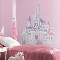 Roommates Rmk1546Gm Disney Princess G…
