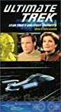 Ultimate Trek - Star Treks Greatest Moments [VHS]