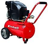 Einhell Kompressor TE-AC 270/24/10 (1,8 kW, 24 L,...