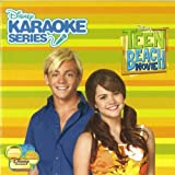 Disney Karaoke Series - Teen Beach Movie - CDG