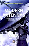 Modern Antennas (Microwave and RF Techniques and Applications) (0412579103) by Drabowitch, S.