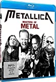 Image de Metallica: Masters of Metal [Import allemand]