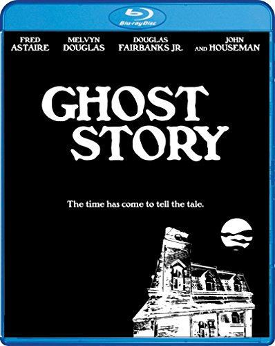 Ghost Story [Blu-ray]