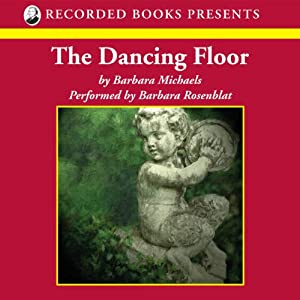 The Dancing Floor | [Barbara Michaels]