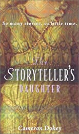 The Storyteller&#39;s Daughter
