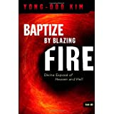Baptize by Blazing Fireby Kim Yong-Doo