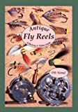 img - for Antique Fly Reels: A History & Value Guide book / textbook / text book
